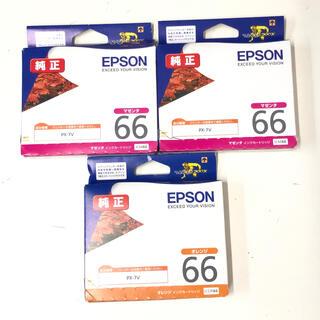 エプソン(EPSON)のEPSON 3色 (OA機器)