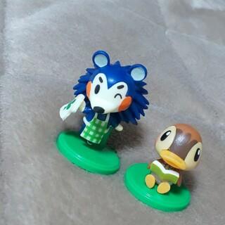 フルタセイカ(フルタ製菓)のどうぶつの森 チョコエッグ(キャラクターグッズ)