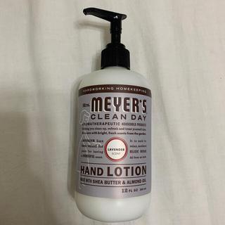 コストコ(コストコ)のMrs. Meyers Clean Day(ハンドクリーム)