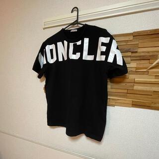 MONCLER - モンクレールロゴシャツ
