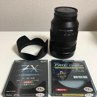 SONY - 美品 SONY  24-105 f4  (動作確認済み)