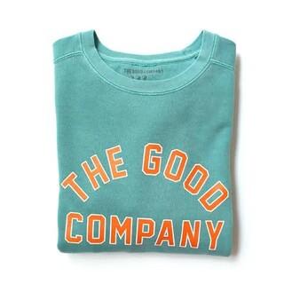 シュプリーム(Supreme)のThe Good Company LES Standerd Crewneck(スウェット)