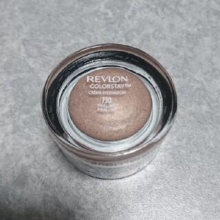 レブロン(REVLON)のレブロン クリームアイシャドウ(アイシャドウ)