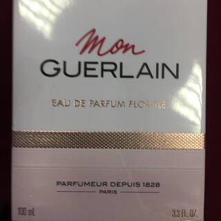 ゲラン(GUERLAIN)のゲラン mom GUERLAIN オードパルファムフローラル 100ml(香水(女性用))