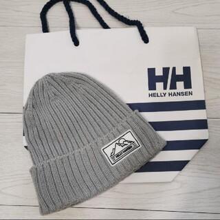 HELLY HANSEN - HELLY HANSEN ヘリーハンセン ニット帽
