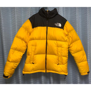 THE NORTH FACE - THE NORTH FACE nuptse jacket XL