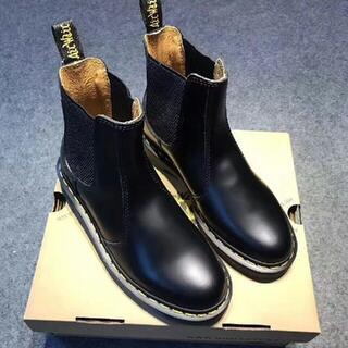 Dr.Martens - Dr.Martens 2976 VEGAN サイドゴア ブーツ 23cm