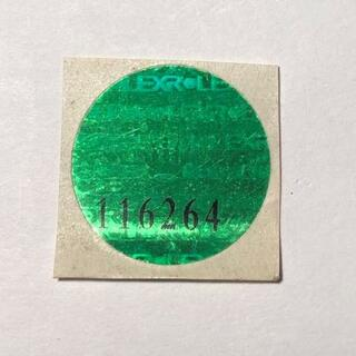 ロレックス(ROLEX)の社外品補修用 Ref.116264 ホログラムシール(その他)