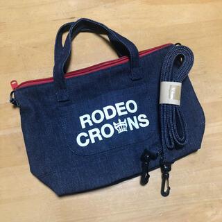 ロデオクラウンズ(RODEO CROWNS)のRODEO CROWNS ミニBAG(ショルダーバッグ)