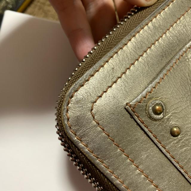 Chloe(クロエ)のクロエ 長財布 レディースのファッション小物(財布)の商品写真