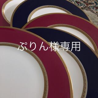 ニッコー(NIKKO)のNIKKOボーンチャイナディナープレート8枚(食器)