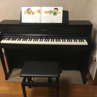 Roland - 電子ピアノ Roland HP605-GP ローランド