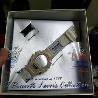ジーショック(G-SHOCK)のG-SHOCK   ラバコレ98(腕時計(デジタル))