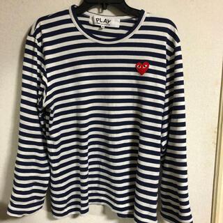 コムデギャルソン(COMME des GARCONS)のコムデギャルソン(Tシャツ/カットソー(七分/長袖))