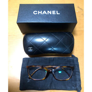 CHANEL - CHANEL シャネル 眼鏡 正規品