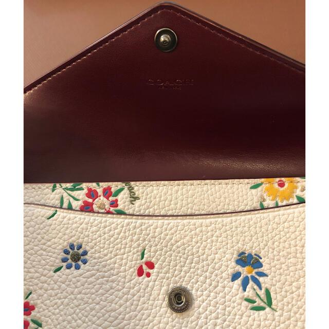 COACH(コーチ)のコーチ 長財布 レディースのファッション小物(財布)の商品写真