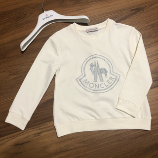 MONCLER - モンクレール キッズ 4a 正規品 長袖
