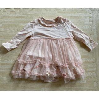TOCCA - tocca baby  ガトーマリアージュ ロンパース