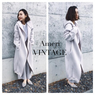 Ameri VINTAGE - AMERI vintage BONDING LONG PARKA