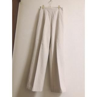 EDIT.FOR LULU - used wool pants ロキエ