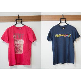 TMT - Tシャツ 2点セット TMT メンズ  Mサイズ 【1/1~値上げします】