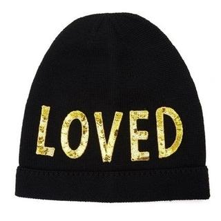 グッチ(Gucci)の正規店購入 グッチ ウール ニット帽 新品 サイズ M(ニット帽/ビーニー)