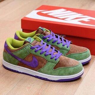 Nike SB Dunk Low Travis Scott(ブーツ)