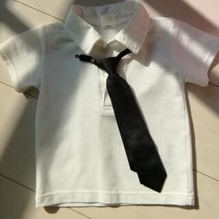 アカチャンホンポ(アカチャンホンポ)の半袖シャツ (Tシャツ/カットソー)
