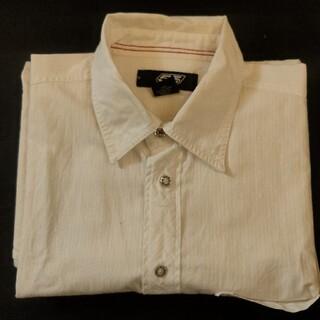 ディーゼル(DIESEL)の55 Diesel 白シャツ 半袖(シャツ)