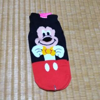Disney - ★ミッキーディズニーランドお土産靴下★
