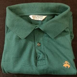 ブルックスブラザース(Brooks Brothers)のBrooks Brothers ポロシャツ 長袖(ポロシャツ)