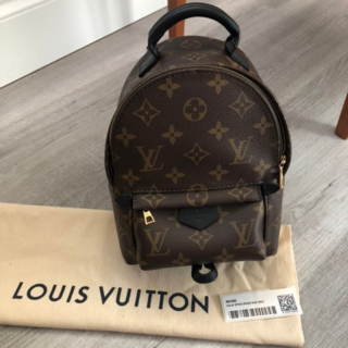 LOUIS VUITTON - 【送料無料】❤ 美品 ☆ ルイヴィトン リュック