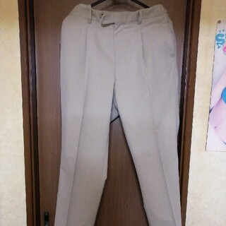 マンシングウェア(Munsingwear)のMunsingwear  パンツ w88 クリーム色 [中国製](その他)