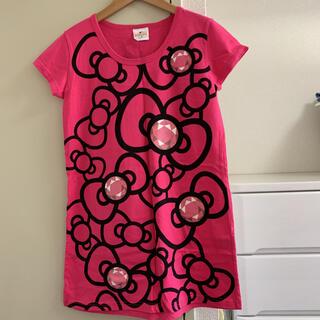 USJ - Tシャツ USJ キティ