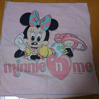 ディズニー(Disney)のミニークッションカバー(クッションカバー)