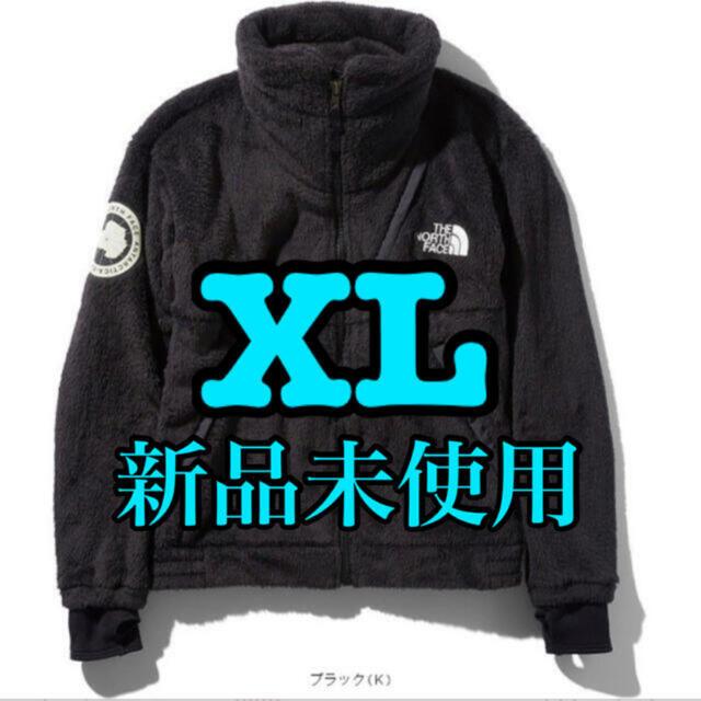 THE NORTH FACE(ザノースフェイス)のノースフェイス アンタークティカ バーサロフトジャケット 黒 XL メンズのジャケット/アウター(ブルゾン)の商品写真