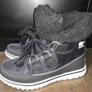 ソレル(SOREL)の値下げ!SOREL ブーツ  24cm(ブーツ)