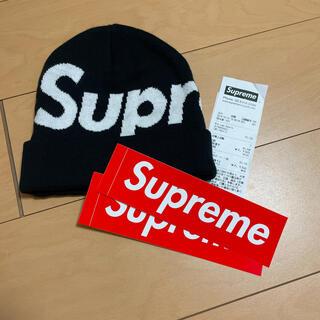 Supreme - supreme Beanie ビーニー