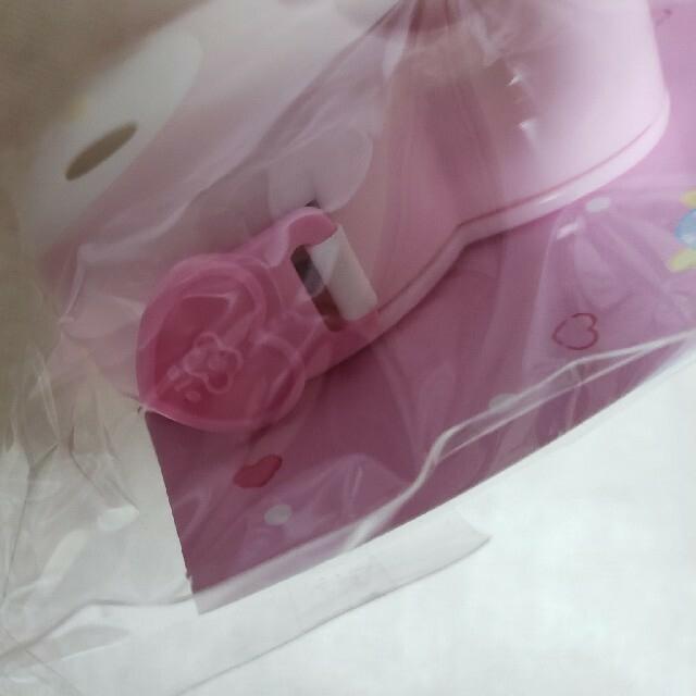 マイメロディ(マイメロディ)のマイメロディ ♡ メジャー エンタメ/ホビーのおもちゃ/ぬいぐるみ(キャラクターグッズ)の商品写真