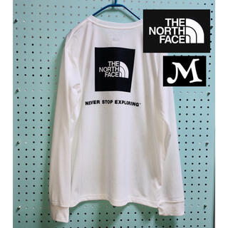 THE NORTH FACE - THE NORTH FACE  ザノースフェイス レディースボックズロゴTシャツ
