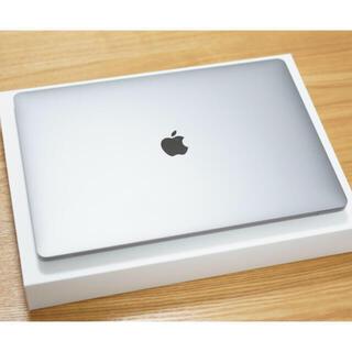 マック(MAC)の美品【Apple】MacBook Pro 16インチ 最上位モデル(ノートPC)