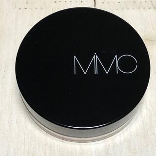 MiMC - MiMC フェースパウダー
