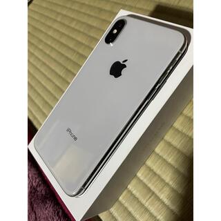 Apple - iPhonex 256GB