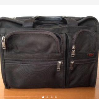 3ac5e0a8da TUMI - Tumi エクスパンダ ビジネスバッグの通販 by はるな's shop|トゥミならラクマ