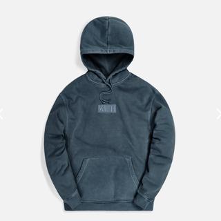 シュプリーム(Supreme)のKITH・monday program・palette hoodie・XS(パーカー)