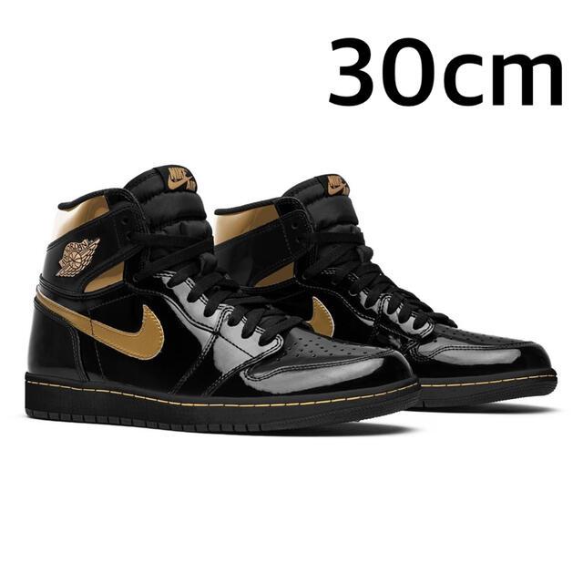 NIKE(ナイキ)のjordan1 gold ジョーダン1 ゴールド メンズの靴/シューズ(スニーカー)の商品写真