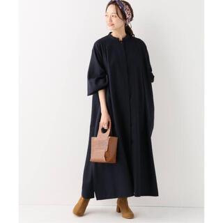 IENA - SINME スモッグドレス