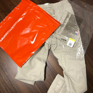 FEAR OF GOD - NIKE FEAR OF GOD Warm up pants フィアオブゴッド