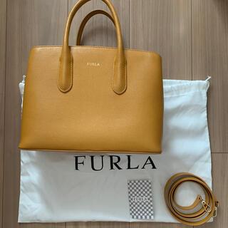 Furla - FURLA 2way バッグ