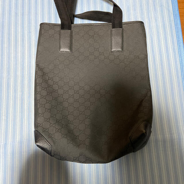 Gucci(グッチ)のGUCCI トートバッグ メンズのバッグ(トートバッグ)の商品写真